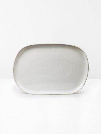 Serving Platter in Coast - Aura Home by Robert Gordon
