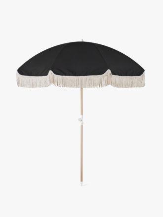 Black Rock Beach Umbrella by Sunday Supply Co