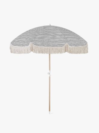 Natural Instinct Beach Umbrella by Sunday Supply Co