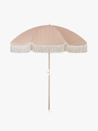 Summer Deck Beach Umbrella by Sunday Supply Co