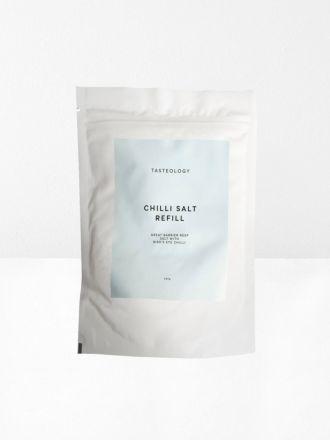 Refill Chilli Salt by Tasteology