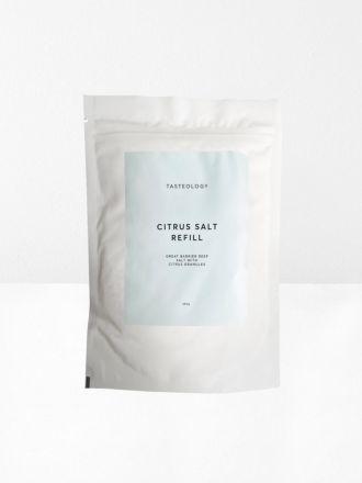 Refill Citrus Salt by Tasteology