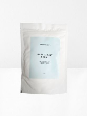 Refill Garlic Salt by Tasteology