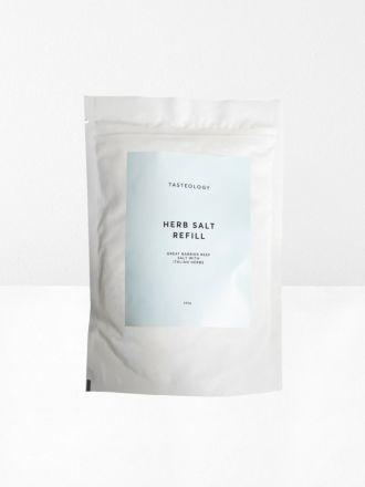 Refill Herb Salt by Tasteology