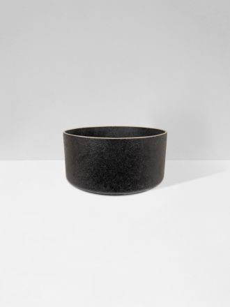 Charred Embers Bowl Planter Medium by Zakkia