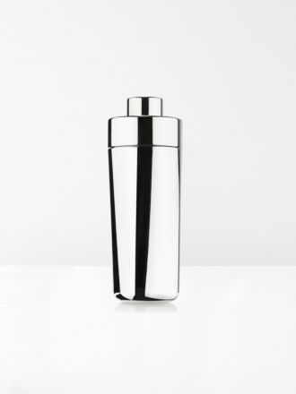 Rocks Cocktail Shaker in Stainless Steel by Zone Denmark
