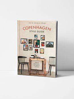 Copenhagen Style Guide by Anna Peuckert