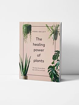The Healing Power of Plants by Fran Bailey