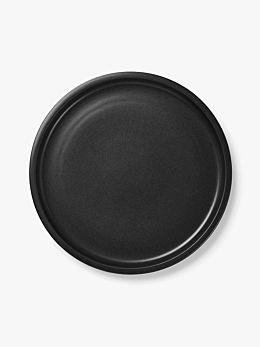 Kali Dinner Plate - Graphite