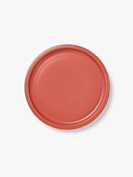 Kali Side Plate - Coral
