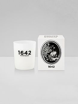 1642 Scented Candle by Maison Balzac