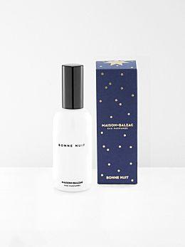 Scented Room Spray by Maison Balzac - Bonne Nuit