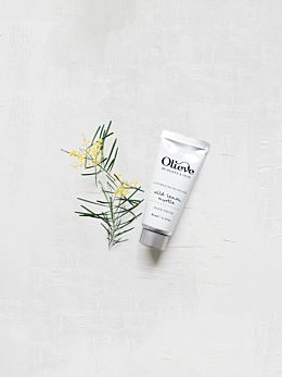 Wild Lemon Myrtle Hand Cream by Olieve & Olie