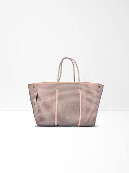 Tote bag by Parfait ce cabas - Blush