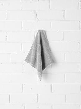 Paros Face Washer - Dove