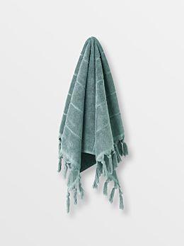 Paros Hand Towel - Jade