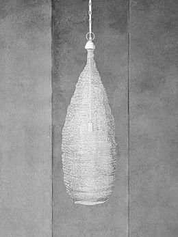 Pod Lamp Large - White