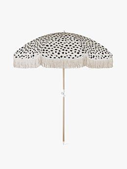 Black Sands Beach Umbrella by Sunday Supply Co