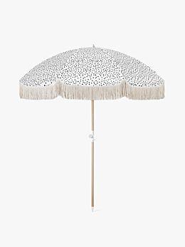 Salt Beach Umbrella by Sunday Supply Co