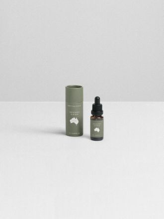 Eucalyptus & Acacia Essential Oil by Addition Studio