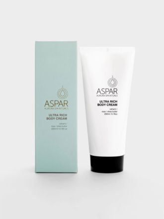 Body Cream by ASPAR