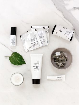 Spa Rituals Sleep Pack by ASPAR