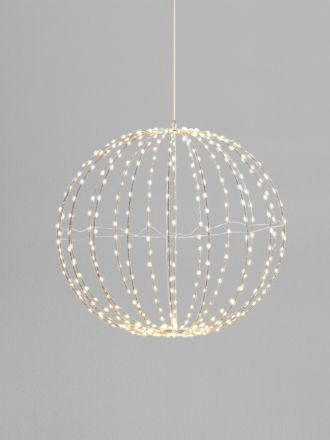 Grand Illuminated Sphere 60cm