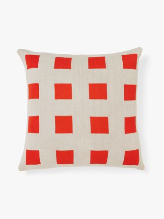 Big Squares Cushion