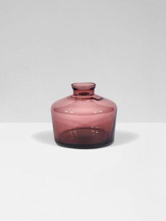 Blush Lou Lou Vase by Bison