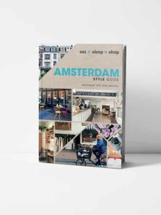 Amsterdam Style Guide by Monique van den Heuvel