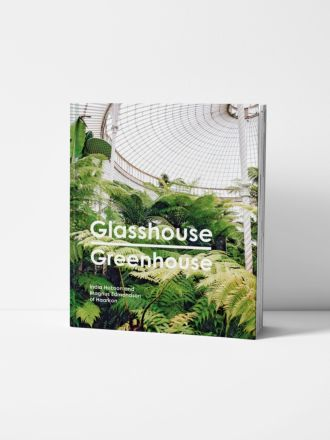 Glasshouse Greenhouse by Magnus Edmondson & India Hobson