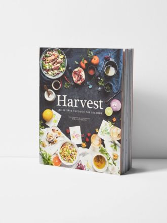 Harvest by Emilie Guelpa