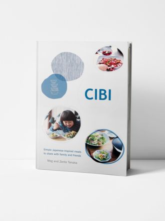 CIBI by Meg and Zenta Tanaka