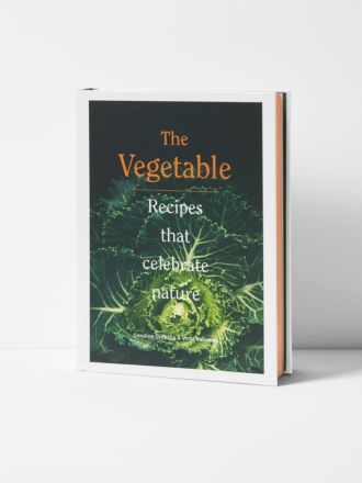The Vegetable Recipes that Celebrate Nature by Vicki Valsamis