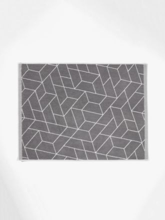 Cos Bath Mat - Smoke