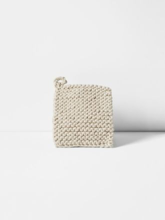 Crochet Pot Holder