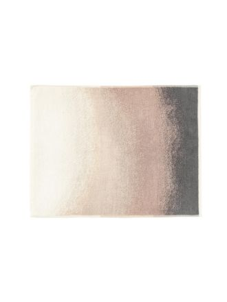 Eclipse Bath Mat - Blush