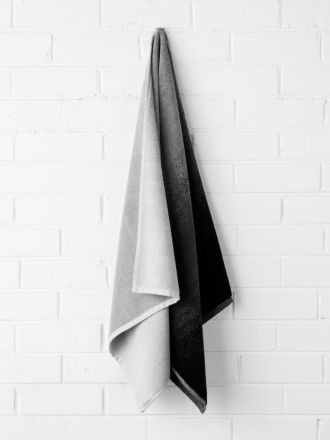 Eclipse Bath Towel - Kohl
