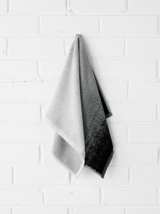 Eclipse Hand Towel - Kohl
