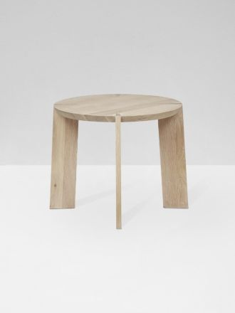 Sketch Kile Side Table - Oak