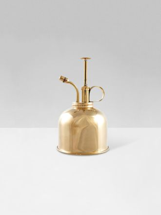 Mist Sprayer Brass by Haws