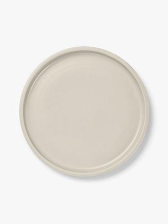 Kali Dinner Plate - Natural