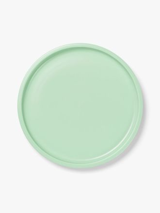 Kali Dinner Plate - Peppermint