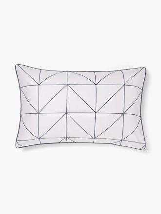 Kami Standard Pillowcase