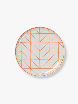 Kami Side Plate - Coral