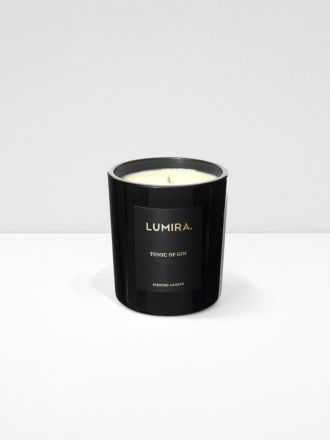 Tonic of Gin Candle by Lumira