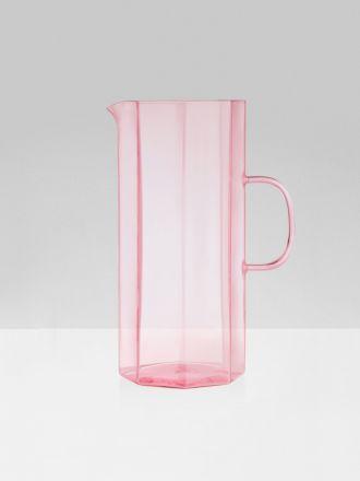 Coucou Jug by Maison Balzac - Pink