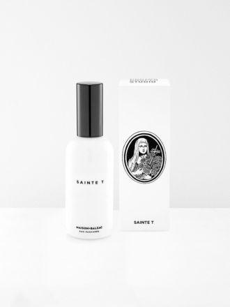 Scented Room Spray Maison Balzac - Sainte T