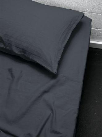 Maison Sheet Set - Greystone
