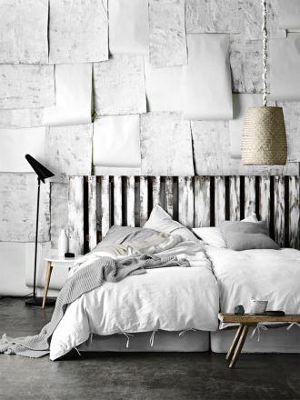 Maison Quilt Cover